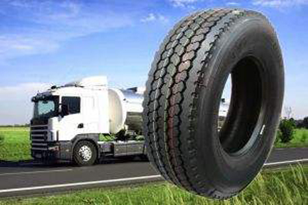 Chinese Truck and Bus Tire Exports Plunge in Europe